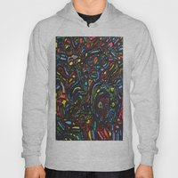 Someone To Watch Over Me Hoody