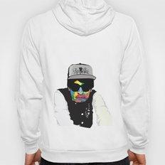 WPAP#2 Hoody