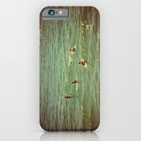 iPhone & iPod Case featuring surf by Nikole Lynn Photography