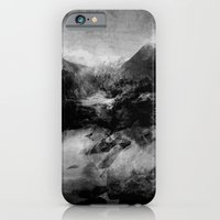 Broken Ground iPhone 6 Slim Case