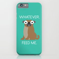 The Pugly Truth iPhone 6 Slim Case