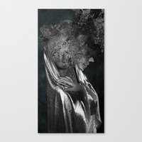 THE END OF ALL THINGS Canvas Print