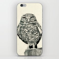 You can't be serious. iPhone & iPod Skin