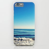 iPhone & iPod Case featuring Azul by Amy Bruce Imagery