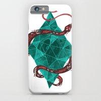 Mystic Crystal iPhone 6 Slim Case