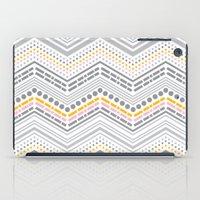 Dash & Dot - Neapolitan iPad Case