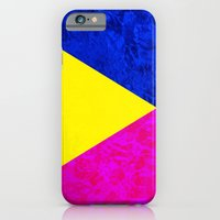 iPhone & iPod Case featuring Ruby Summer by Fimbis