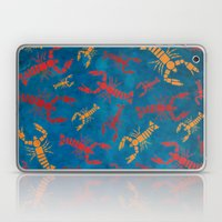 Lobsters Laptop & iPad Skin