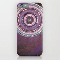 Galactica iPhone 6 Slim Case