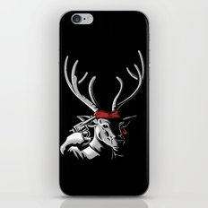 The Deer Hunter iPhone & iPod Skin