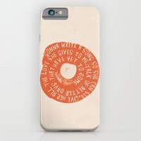 Songbird iPhone 6 Slim Case