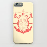 iPhone & iPod Case featuring Sailor by Matheus Costa