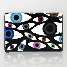 SEEN iPad Case
