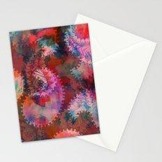 Anushka Paisley {1A} Stationery Cards