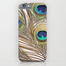Exquisite Renewal Slim Case iPhone 6s