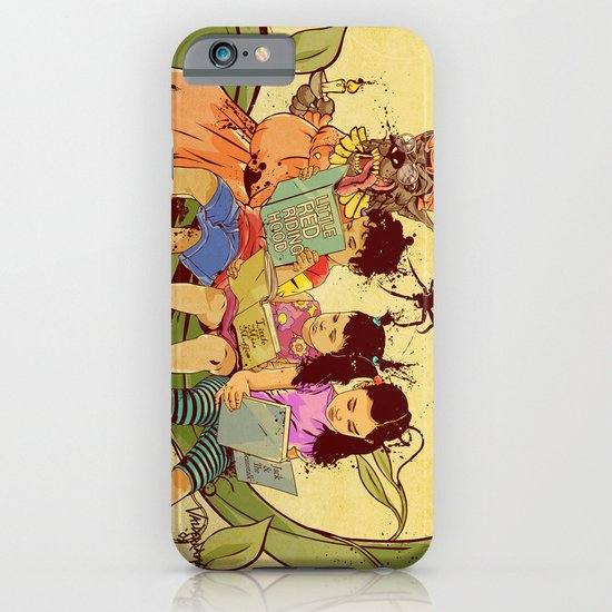 Fairy Tale iPhone & iPod Case