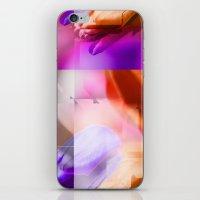 Tulip Digital Design iPhone & iPod Skin