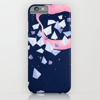 Your Words Are Diamonds iPhone 6 Slim Case