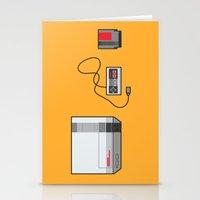 #38 Nintendo Entertainme… Stationery Cards