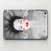 The noise of the world iPad Case