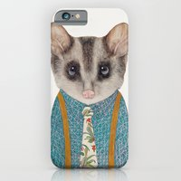 Possum iPhone 6 Slim Case