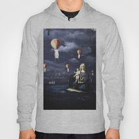 Madonna with Child (on the high sea)  Hoody
