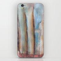 Indecisive Landscape iPhone & iPod Skin