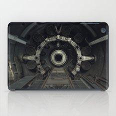 Event Horizon iPad Case