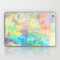 The Dream Weaver... Laptop & iPad Skin