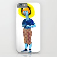 The Kid iPhone 6 Slim Case