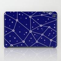 Constellations/Star Gazi… iPad Case