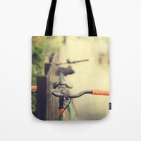 The Most Important Day O… Tote Bag