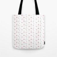 Animal Print Tote Bag