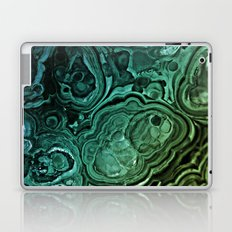 MALACHITE Laptop & iPad Skin