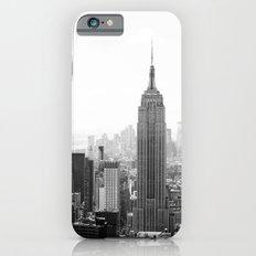 NEW YORK Slim Case iPhone 6s
