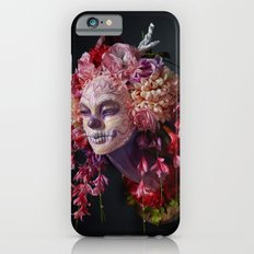 Spring Muertita Side iPhone 6 Slim Case