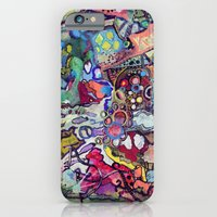 The Scroll: 66 Days Late… iPhone 6 Slim Case