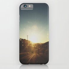 Backroads  iPhone 6 Slim Case