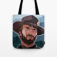 Eastwood Tote Bag