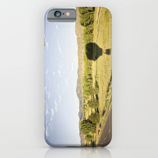 away we go::denver iPhone & iPod Case