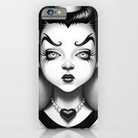 Snow White's Disenchantment iPhone 6 Slim Case