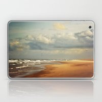 my dream beach Laptop & iPad Skin