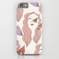 Sinsajo iPhone 6 Slim Case