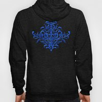 Webster (Goldberg Variations #12) Hoody
