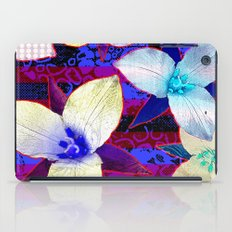 The Patriot Blooms iPad Case