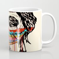 Wonderdam Girl  Mug