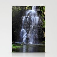 Swallet Falls Stationery Cards