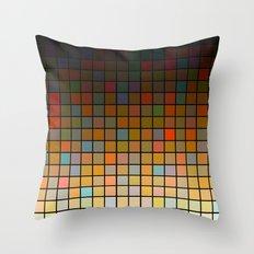 Rembrandt Throw Pillow