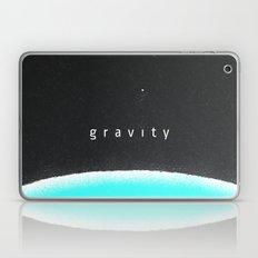 MOVIE SCRIPT / gravity Laptop & iPad Skin