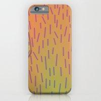 Poilue Moule iPhone 6 Slim Case